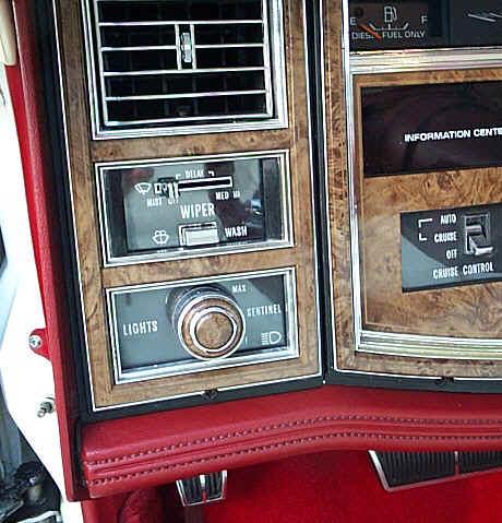 1979 Cadillac Eldorado Biarritz Diesel For Sale