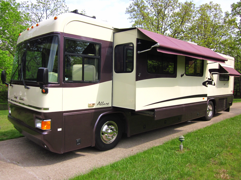 Country Coach Allure For Sale